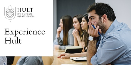 Experience Hult in Dubai tickets