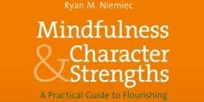 Mindfulness-Based Strengths Practice (MBSP) Program Presentation in Lausanne