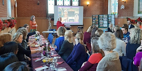 Henley Women of Inspiration Christmas Curry 2020 tickets