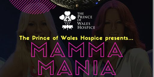 The Prince of Wales Hospice presents: Mamma Mania!