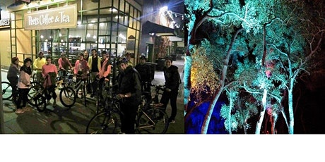 Transition To Green Community Festive Bike Ride 2019! tickets