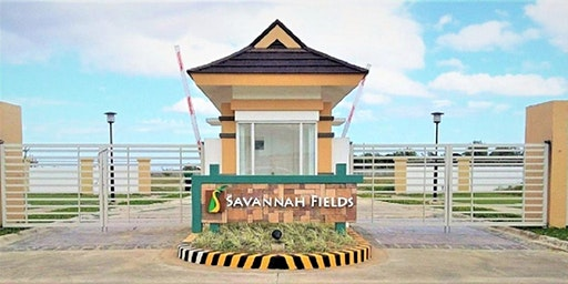 Savannah Fields by Filinvest House Viewing