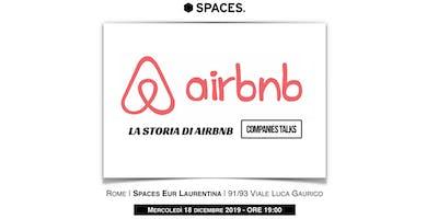 La Storia di Airbnb