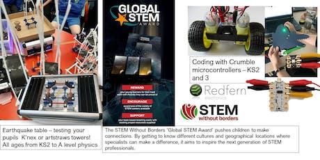 STEM Drop-in tickets