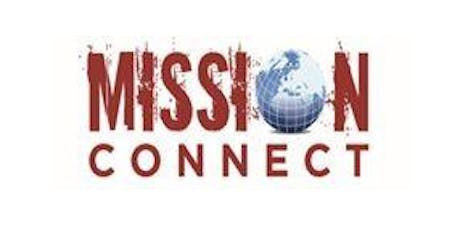 Mission24 Connect Day with Jonathan Conrathe and Ian Christensen (AOG) tickets