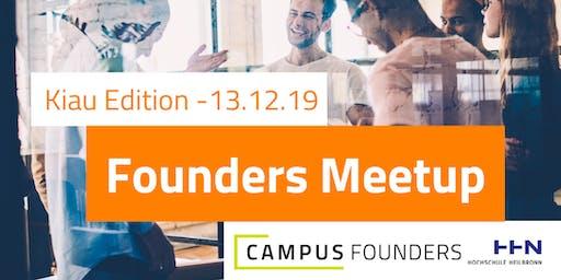 Founders Meetup - Künzelsau Edition