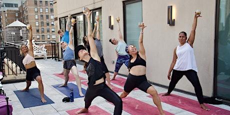 Drunk Yoga® Dallas Presents: A Weekend of Wine + Yoga at Virgin Hotels Dallas tickets
