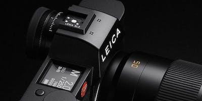 60 Minuti con Leica SL2- Leica Store Firenze