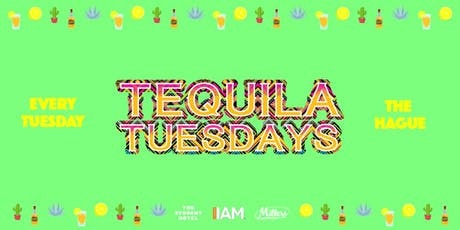 Tequila Tuesdays #169 - Midweek Fiesta tickets