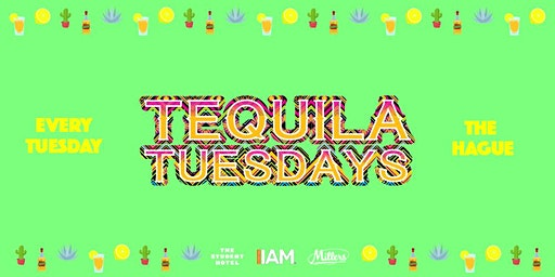 Tequila Tuesdays #170 - Midweek Fiesta