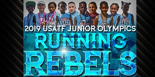 The Running Rebels Track Club Open Tryouts