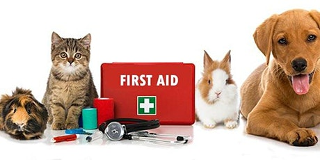 Level 2 Award in Pet First Aid (VTQ) tickets