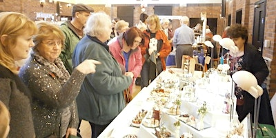 Exeter Dolls House and Miniature Fair