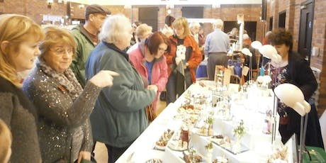 Exeter Dolls House and Miniature Fair tickets
