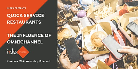QSR - The Influence of Omnichannel tickets