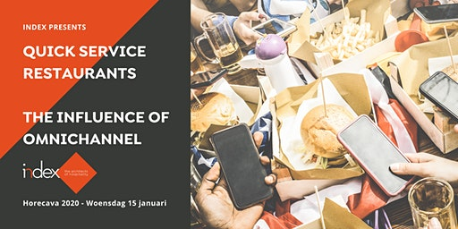 QSR - The Influence of Omnichannel
