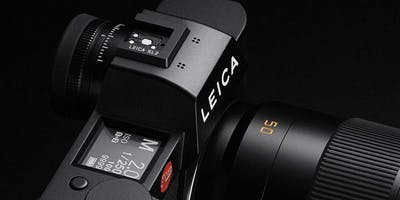 60 Minuti con Leica SL2 - Leica Store Torino