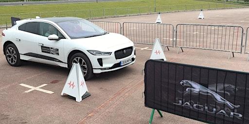 Electric Vehicles Festival - 2020 Launch Event