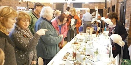 Stafford Dolls House and Miniatures Fair tickets