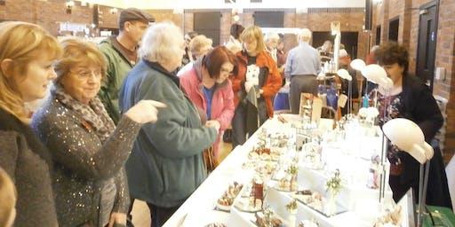 Stafford Dolls House and Miniatures Fair