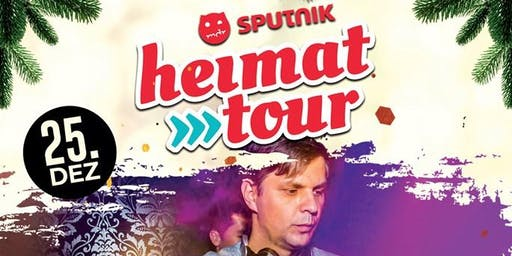 Sputnik Heimattour