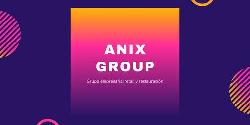 Anix Group Restauración