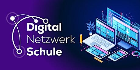 DigitalNetzwerkSchule #2 Tickets