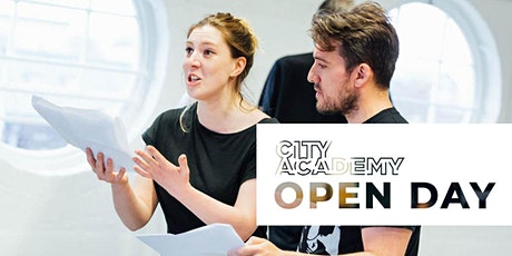 Acting, Singing, Photography and Screen Open Day - Try something new in 2020 tickets