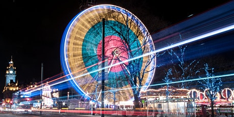 Light Trails Photography Course (2020) - 4 Hours tickets