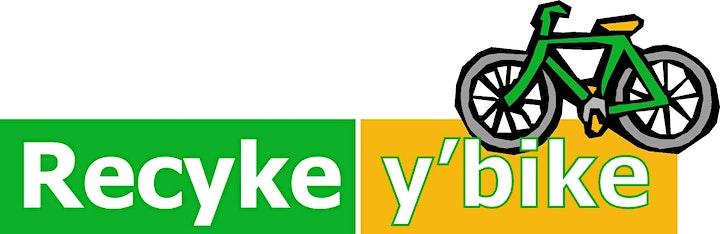 Recyke y'Bike's Pub Quiz! image