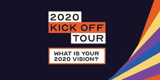 January Kick-Off Tour