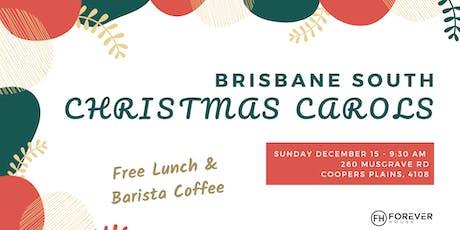 Brisbane South Christmas Carols (FREE) tickets
