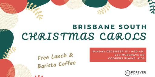 Brisbane South Christmas Carols (FREE)