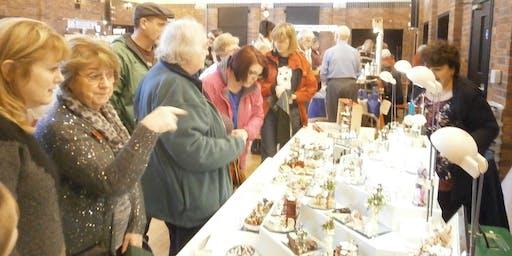 Porthcawl Dolls House and Miniatures Fair