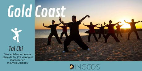 Dingoos Free TaiChi - Gold Coast tickets