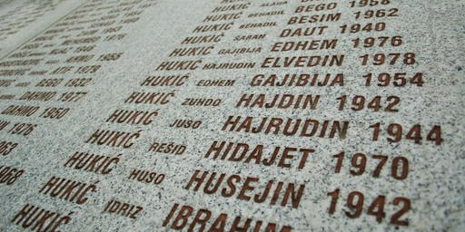 The 1995 Srebrenica Genocide: A Failure to Prevent?