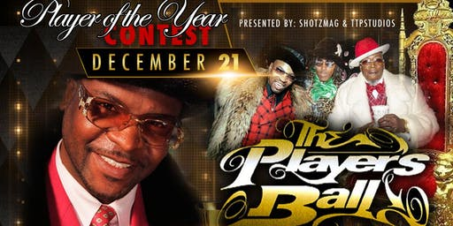 The Original Players Ball 2019 Hosted By Pimpin Ken