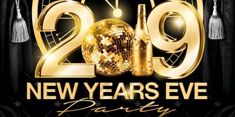 2019 NEW YEARS EVE PARTY tickets