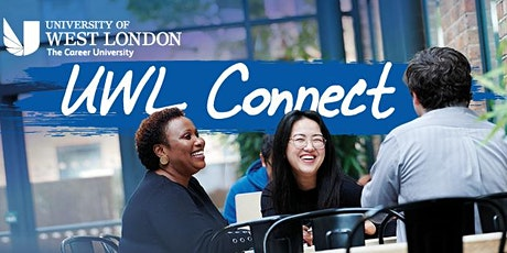 UWL Connect - I've got my offers, what next? tickets
