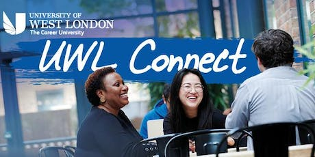 UWL Connect - Can I afford to go to University?  tickets