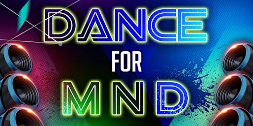Dance for MND