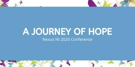 Nexus NI 2020 Conference tickets