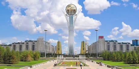 Join us for a CMA info session in Nur-Sultan! tickets