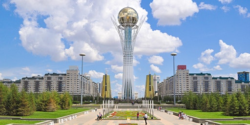 Join us for a CMA info session in Nur-Sultan!