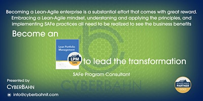 Agile Product and Solution Management (APSM)