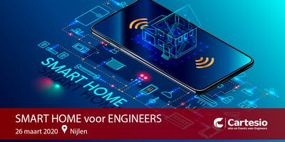 Smart Home voor Engineers