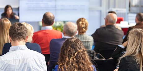 Free GP and AHP Orthopaedic Conditions Seminar tickets