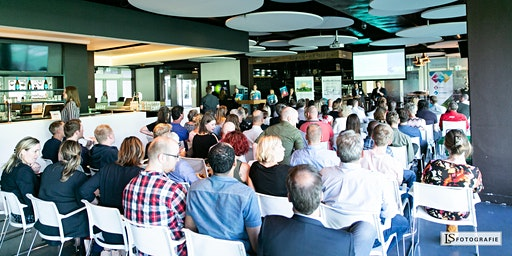 Ondernemersdag voor starters, ZZP'ers & Small Business @Zeeland Bevelanden