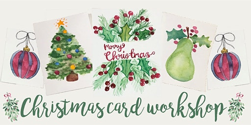 Christmas Cards (adults - 16+)