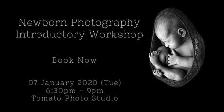 Thinking of Being A Newborn Photographer - Is It For You? tickets
